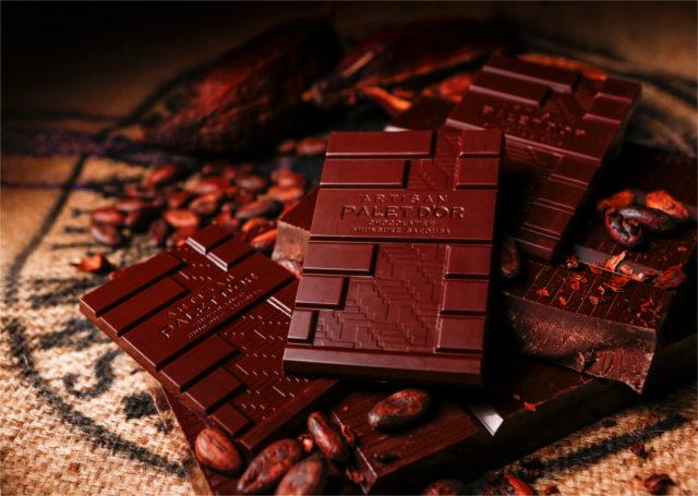 チョコレートの製法「Bean to Bar」とは?